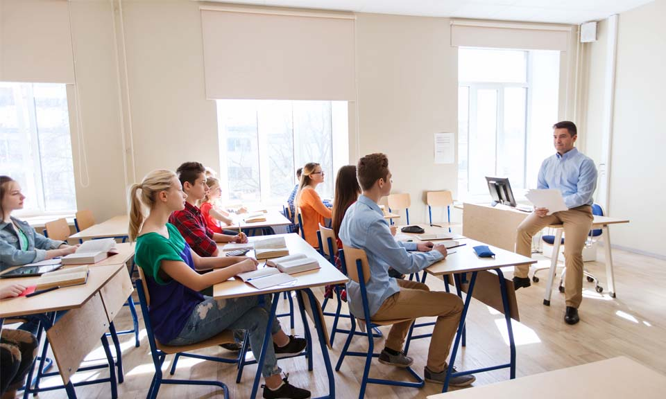Level 4 – Certificate in Education and Training (CET) – Study 365