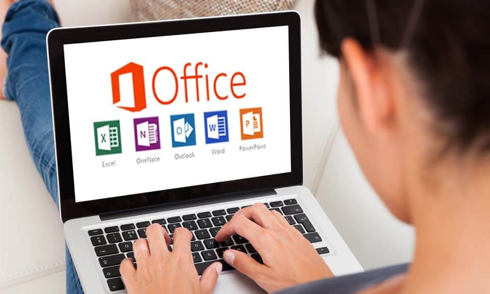 Microsoft Office 2016 Online Course - MS Office 2016 Training