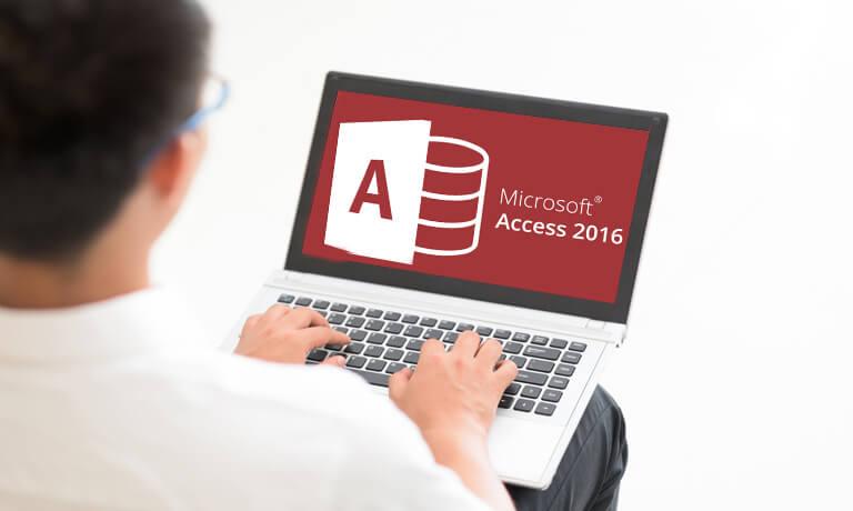 Microsoft access 2016 sale