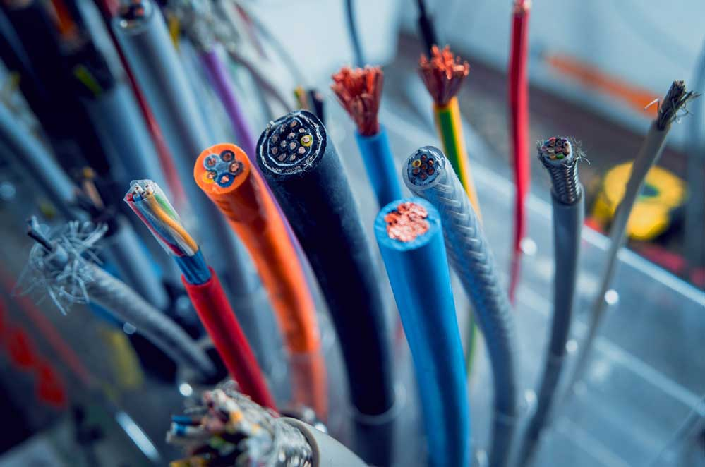 Certificate in Electrical Wiring – Level 2 – Study 365