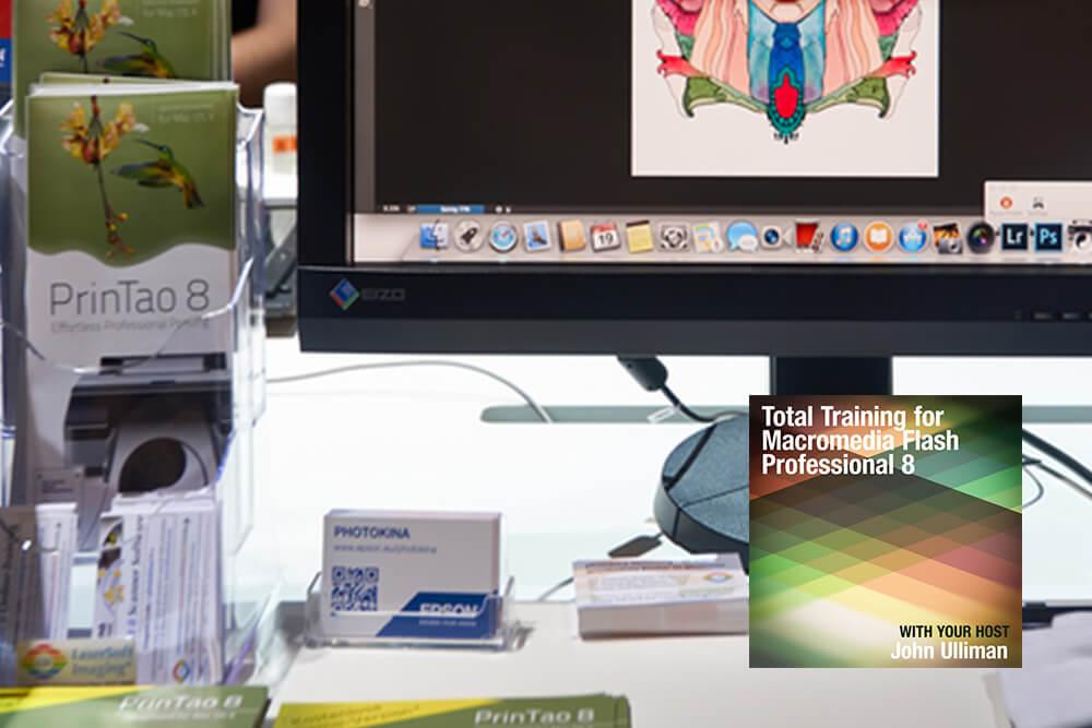 Adobe Flash Professional 8