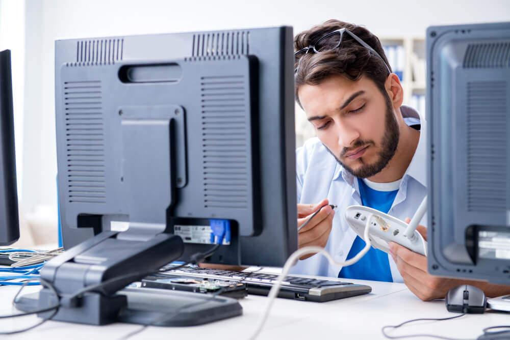 Desktop Support Technician >> Microsoft Windows 7 Enterprise Desktop Support Technician E Study Portal