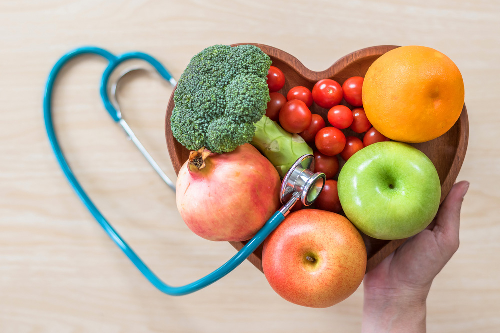 The Key to Nutrition and Wellness Online Training - Study365